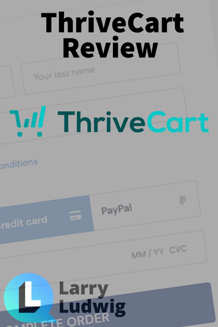 ThriveCart Review 2020 – Why It's the Best Shopping Cart
